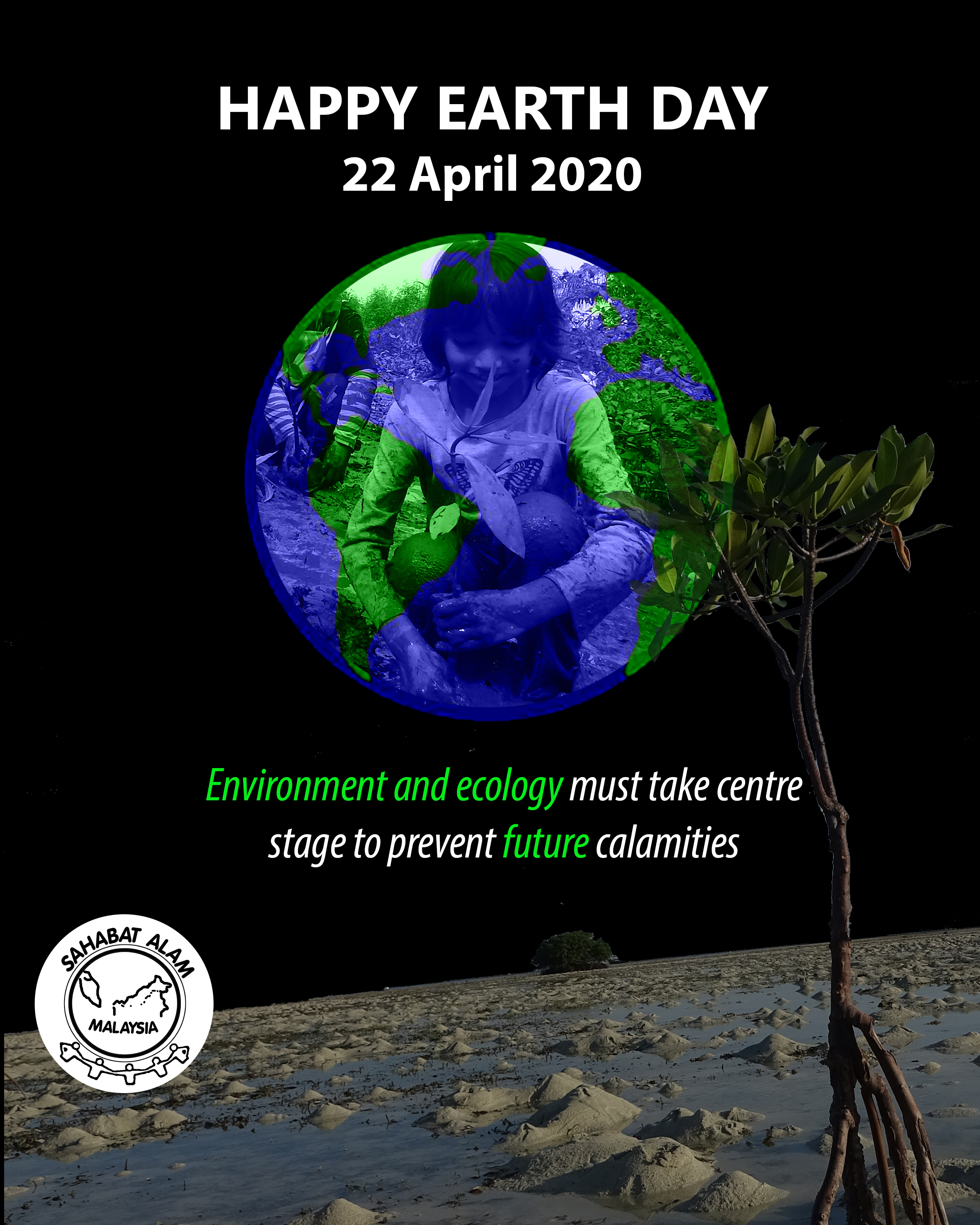 Happy Earth Day 2020