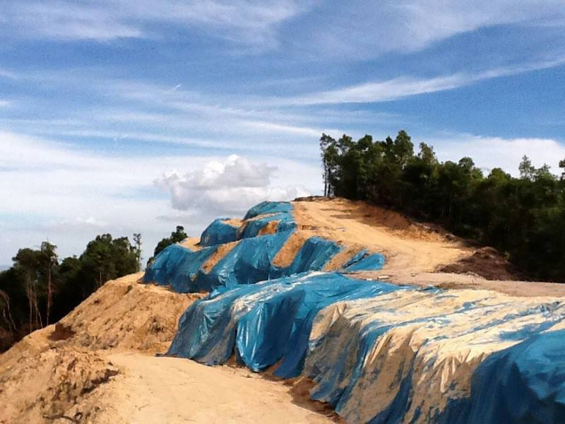 Botak Hill