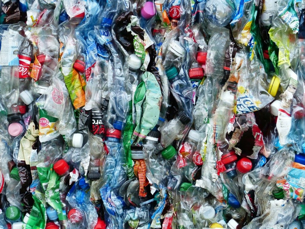 plastic bottles, bottles, recycling-115071.jpg